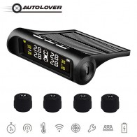 US $20.69 25% OFF Car TPMS Wireless Solar Tire Pressure Monitoring System External Sensor Tyre Pressure Detector Realtime Alarm Warning USB Charge-in Tire Pressure Alarm from Automobiles & Motorcycles on Aliexpress.com   Alibaba Group
