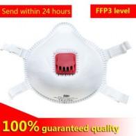5 шт. 10 шт. 20 шт. FFP3 маски настоящие мужские и женские пылезащитные и противотуманные маски PM2.5 FFP3 маска уровень