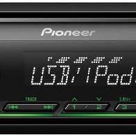 Ответы на вопросы о товаре автомагнитола PIONEER MVH-S110UIG (1088699) в интернет-магазине СИТИЛИНК - Москва