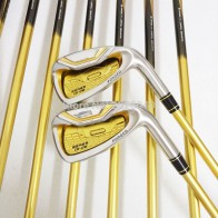 US $362.7 7% OFF| Golf Clubs honma s 06 4 star GOLF  irons clubs set 4 11Sw.Aw Golf iron club  Graphite Golf shaft R or S flex Free shipping-in Golf Clubs from Sports & Entertainment on Aliexpress.com | Alibaba Group