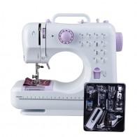 Fanghua мини 12 стежков швейная машинка с функцией оверлок швейная машина с инструкцией на русском языке купить на AliExpress