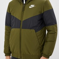 Куртка утепленная Nike M NSW SYN FILL JKT HD за 6 280 руб. в интернет-магазине Lamoda.ru
