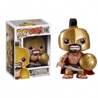 US $12.98 30% OFF|Funko POP KING LEONIDAS 16#  Vinyl  Action Figures  Collection Model Toys-in Action & Toy Figures from Toys & Hobbies on AliExpress