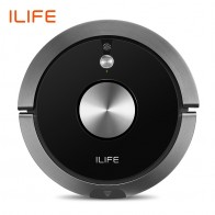 US $327.99 18% OFF|ILIFE A9s Robot Vacuum Cleaner Vacuuming & Wet Mopping Smart APP Remote Control Camera Navigation Planned Cleaning Large Dustbin-in Vacuum Cleaners from Home Appliances on Aliexpress.com | Alibaba Group