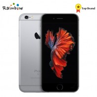 US $159.77 23% OFF|Original Apple iPhone 6s 4G LTE IOS Cellphone Dual Core 2GB RAM 4.7 inch Screen with 12MP Rear Camera 5MP Front Camera-in Cellphones from Cellphones & Telecommunications on Aliexpress.com | Alibaba Group