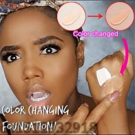 US $3.84 |30ml TLM Color Changing Liquid Foundation Makeup Change To Your Skin Tone By Just Blending-in Face Foundation from Beauty & Health on Aliexpress.com | Alibaba Group