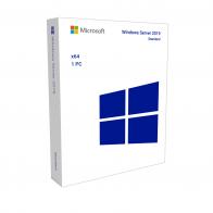 Купить лицензионный ключ активации для Microsoft Windows Server 2019 Standard за 850р - Программы