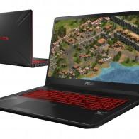 Ноутбук ASUS TUF Gaming FX705GD i5-8300H/8GB/240SSD+1TB (FX705GD-EW070) - OpenShop