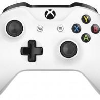 Геймпад Microsoft Xbox One Controller белый - Характеристики - Маркетплейс Беру