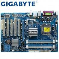 2353.41 руб. |GIGABYTE GA P43 ES3G рабочего Материнская плата P43 разъем LGA 775 для Core 2 Pentium D DDR2 16G ATX оригинальный использовать P43 ES3G плата-in Материнские платы from Компьютер и офис on Aliexpress.com | Alibaba Group