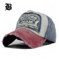 € 5.25 44% de réduction|[FLB] Vente en gros printemps casquette en coton casquette de baseball chapeau à réglage arrière casquette été casquette style hip hop pour homme femme effiloché multicolore dans Casquettes de Baseball de Vêtements Accessoires sur AliExpress.com | Alibaba Group