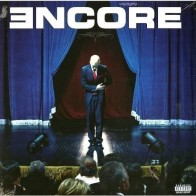 Eminem - Encore - Мои любимые пластинки