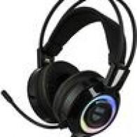 Купить Проводные наушники QUMO Jolly Roger GHS 0010 черный в интернет магазине DNS. Характеристики, цена QUMO Jolly Roger GHS 0010 | 1228979