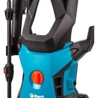 Купить Мойка высокого давления Bort BHR-2000-PRO 2 кВт по низкой цене с доставкой из маркетплейса Беру