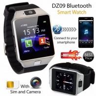 DZ09, смарт-часы  купить в интернет-магазине Pandao.ru по цене 655 руб.