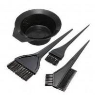 107.9 руб. 25% СКИДКА|4 шт./компл. аксессуары черный пластиковый краситель для волос Расческа для расчесок парикмахерские инструменты для укладки on Aliexpress.com | Alibaba Group