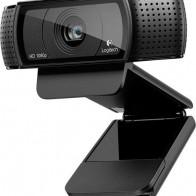 Web-камера LOGITECH HD Pro C920,  черный
