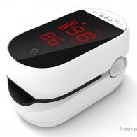 C101B1 Fingertip Clip Oximeter SpO2 Blood Oxygen Pulse Meter Monitor