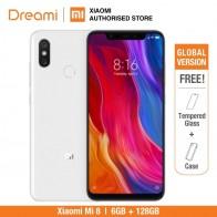 21447.44 руб. |Глобальная версия Xiaomi mi 8 128 ГБ Rom 6 Гб Rom (новый и запечатанный)-in Мобильные телефоны from Мобильные телефоны и телекоммуникации on Aliexpress.com | Alibaba Group