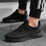 US $16.98 |Weweya Big Size 48 Man Sneakers Fly Weave Casual Shoes Men Lightweight Sneakers Mesh Outdoor Walking Shoe Tenis Masculino Adulto-in Men