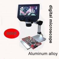 2762.1 руб. 34% СКИДКА|600X цифровой микроскоп для обслуживания мобильных телефонов микроскоп электронный видео микроскоп Лупа с Аль сплав стент-in Микроскопы from Орудия on Aliexpress.com | Alibaba Group