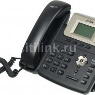 Купить SIP телефон YEALINK SIP-T21P E2 в интернет-магазине СИТИЛИНК, цена на SIP телефон YEALINK SIP-T21P E2 (345328)
