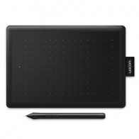 Графический планшет One by Wacom Small (CTL-472-N)