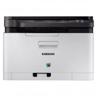 Лазерное МФУ (цветное) Samsung Xpress SL-C480/XEV