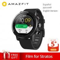 11115.74 руб. |Глобальная версия Оригинальный Xiaomi Huami Amazfit Stratos 2 Смарт часы спортивные gps 5ATM воды 2.5D gps Firstbeat Смарт часы для плавания-in Смарт-часы from Бытовая электроника on Aliexpress.com | Alibaba Group