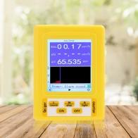 BR-9 Series Handheld Digital Display Electromagnetic Radiation Nuclear Detector Geiger Counter Full-functional Type Tester