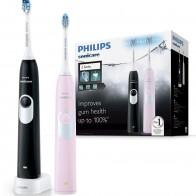 Набор из двух электрических зубных щеток Sonicare 2 Series HX6232/41 Philips 5222709 в интернет-магазине Wildberries.ru