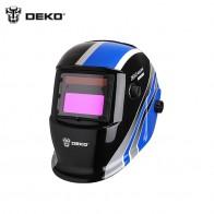 Сварочная маска DEKO WM260 с автозатемнением стекла-in Сварочные шлемы from Инструменты on Aliexpress.com | Alibaba Group