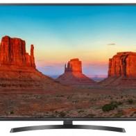 """Купить Телевизор LG 43UK6450 42.5"""" (2018) черный по низкой цене с доставкой из маркетплейса Беру"""