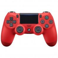 Аксессуар для игровой консоли PlayStation 4 Геймпад DualShock 4 v2 красная лава (CUH-ZCT2E)