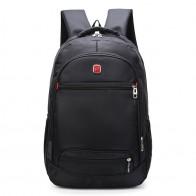 906.97 руб. 42% СКИДКА|Мужской Водонепроницаемый Бизнес 15 15,6 дюймов рюкзак для ноутбука рюкзак для путешествий mochila военный студенческий школьный рюкзак новые сумки-in Рюкзаки from Багаж и сумки on Aliexpress.com | Alibaba Group