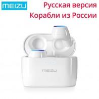 4440.0 руб. 15% СКИДКА|Meizu POP TW50 истинные беспроводные Bluetooth наушники мини Спорт Bluetooth 4,2 гарнитура для Meizu телефон безграничный двойной беспроводной дизайн купить на AliExpress