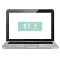 Матрицы 17.3 дюймов