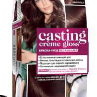 Краска для волос - L'Oreal Paris Casting Creme Gloss: купить по лучшей цене в Украине - MAKEUP