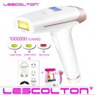 5951.85 руб. 51% СКИДКА|Оригинальный Lescolton 4в1 1000000 импульсный IPL лазер для удаления волос перманентное Удаление волос IPL лазерный эпилятор подмышка удаление волос-in Эпиляторы from Техника для дома on Aliexpress.com | Alibaba Group