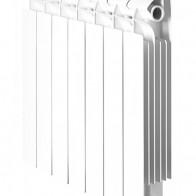 Купить Биметаллические радиаторы GLOBAL StE 350/80/4 сек в Ульяновске - Биметаллические радиаторы
