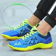 US $23.92 20% OFF|Brand Men Badminton Shoes High Quality EVA Muscle Anti Slippery Training Professional Sneakers Women Sport Badminton Shoes Plus-in Badminton Shoes from Sports & Entertainment on Aliexpress.com | Alibaba Group