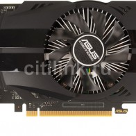 Купить Видеокарта ASUS nVidia  GeForce GTX 1050TI ,  PH-GTX1050TI-4G в интернет-магазине СИТИЛИНК, цена на Видеокарта ASUS nVidia  GeForce GTX 1050TI ,  PH-GTX1050TI-4G (407495) - Москва