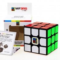 240.62 руб. 6% СКИДКА|Moyu mofangjiaoshi 3x3x3 MF3RS волшебный куб головоломка stickerless профессиональная скорость Непоседа волшебный куб Развивающие игрушки для детей-in Кубы головоломки from Игрушки и хобби on Aliexpress.com | Alibaba Group