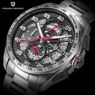 US $68.99 48% OFF|Original PAGANI DESIGN Mens Watches Top Brand Luxury Sports Watch Men Chronograph Waterproof Quartz Watch Relogios Masculino-in Quartz Watches from Watches on Aliexpress.com | Alibaba Group