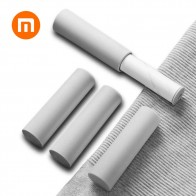 Original Xiaomi Jordan Judy Portable Clothing Hair Sticker 5PCS Replaceable Sticky Paper Roller For Clothing Hair Sticker-in Smart Remote Control from Consumer Electronics on AliExpress