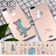 US $1.34 20% OFF|XIX for Funda iPhone X Case 5C 5 5S SE 6 6S 7 8 Plus XS Max Cute Animal for Cover iPhone 7 Case Soft TPU for Capa iPhone XR Case-in Fitted Cases from Cellphones & Telecommunications on Aliexpress.com | Alibaba Group