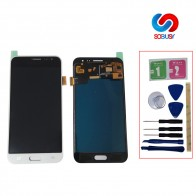 US $8.61 66% OFF|J320f lcd  For SAMSUNG GALAXY J3 2016 J320 J320F SM J320F LCD Display Touch Screen Digitizer Assembly  LCD Pantalla Replace Part-in Mobile Phone LCD Screens from Cellphones & Telecommunications on AliExpress