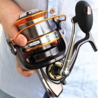 US $25.91 46% OFF|cheaper fishing reel  Full Metal Fishing  Reels 5000 9000 Size  12+1  Ball Bearings Type Anti seawater corrosion casting Reel -in Fishing Reels from Sports & Entertainment on Aliexpress.com | Alibaba Group