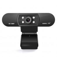 1286.04 руб. 42% СКИДКА|Веб камера 1080 P, HDWeb камера со встроенным HD микрофоном 1080x1920 P USB Plug n Play веб камера, широкоформатное видео-in Вебкамеры from Компьютер и офис on Aliexpress.com | Alibaba Group