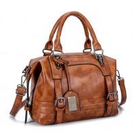 Женские сумки через плечо сумка мессенджер высокого класса дизайн бренд искусственная кожа Мода Досуг путешествия шоппинг 2019 MIWIND Новый купить на AliExpress